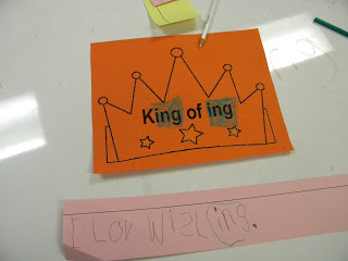 King, Ing, and Pinterest