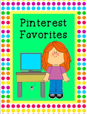 Pinterest Favorites