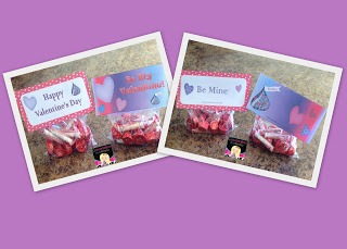 Valentine Fun Time And We Have A Winner!