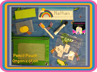 items for small group reading