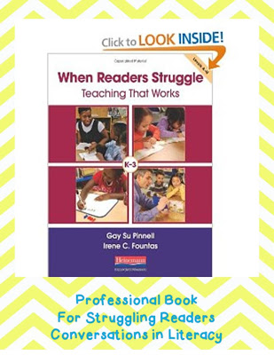 Professional Book for Teachers