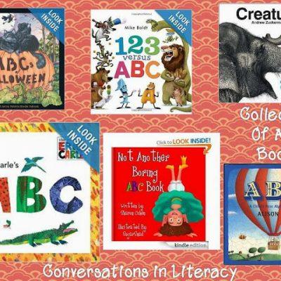 ABCs & Alphabet Arcs