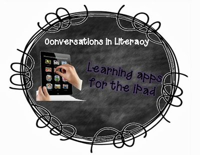 Learning Apps for iPads