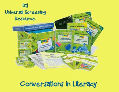 rti universal screening resource
