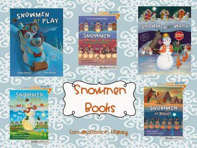 Let It Snow, Let It Snow! & freebies!