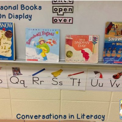 Build A Culture of Reading & Conversations