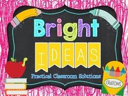 Twitter, Tweets, & Graffiti- Bright Ideas