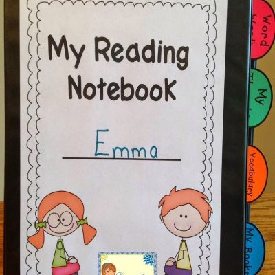 Notebooks For Organized Learning