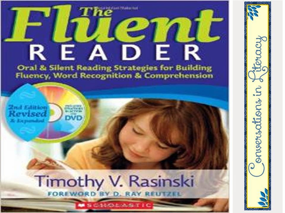 Fluency is not about being super fast or too slow