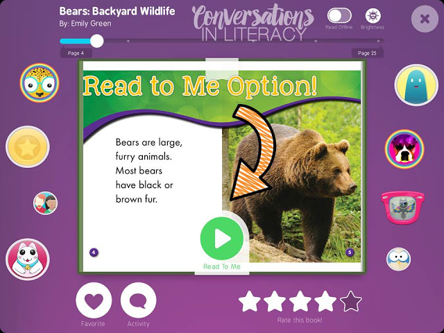 Using Epic ebooks in the classroom