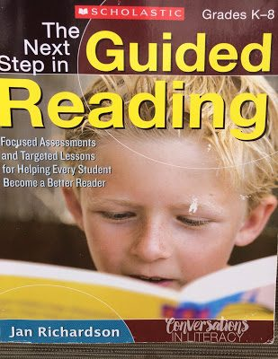 Guided Reading: ABCs & Linking Charts