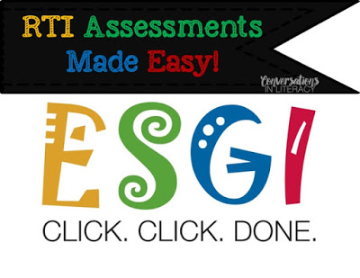 ESGI to make assessments easier