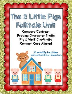 Folk Tales Resource