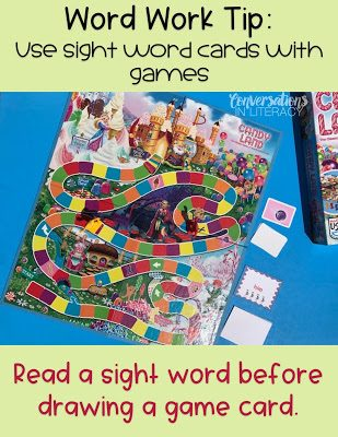 Tips for Games in the Classroom