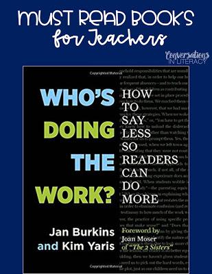 Books for Teachers Professional Development Resources