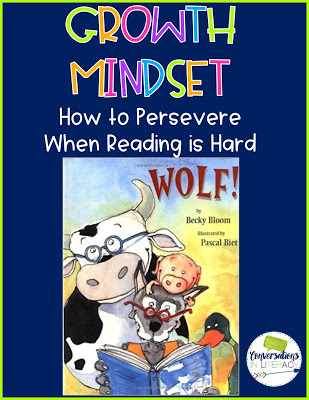 Fostering Growth Mindset in Readers