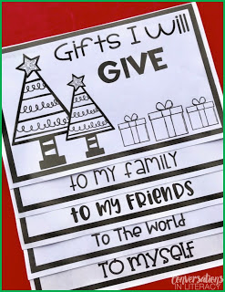 Fun Holiday Christmas Activities Christmas Flip Books