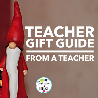 Teacher Gift Guide By A Teacher