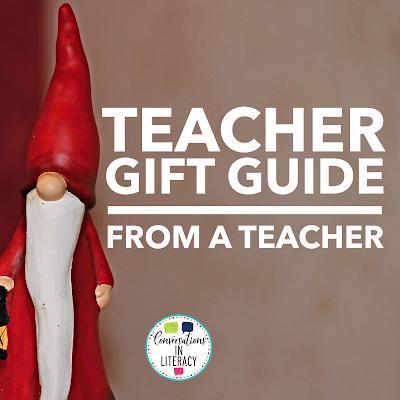 Teacher Gift Guide By A Teacher