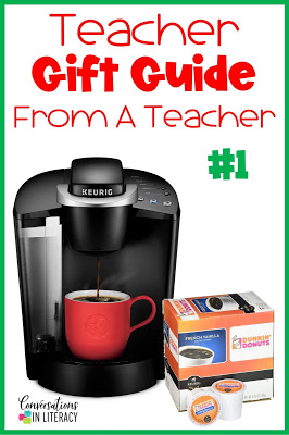 Keurig Coffee maker, Dunkin Donuts French Vanilla K Cups