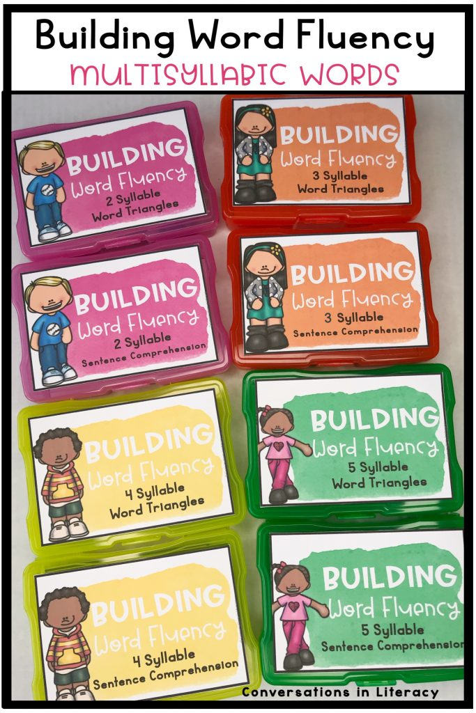 Tips for Getting Your Guided Reading Materials Organized #guidedreading #classroomorganization #kindergarten #firstgrade #secondgrade #smallgroups #conversationsinliteracy #decoding #phonics #wordwork #literacycenters #readinginterventions #lessonplans
