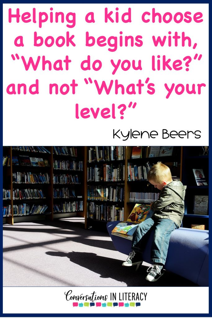 How and When to Use Book Levels - great tools for leveling your book sets for guided reading instruction and ideas for not using levels in your classroom libraries! #guidedreading #classroomlibraries #classroom #elementary #classroomorganization #conversationsinliteracy kindergarten, first grade, second grade, third grade, fourth grade