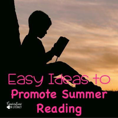 Summer Reading Ideas, activities and Programs that are easy to use and get kids excited about reading! Includes a FREE resource and chart for summer reading challenge. #guidedreading #summerreading #elementary #classoom #endofyear #conversationsinliteracy #kindergarten #firstgrade #secondgrade #thirdgrade kindergarten, first grade, second grade, third grade