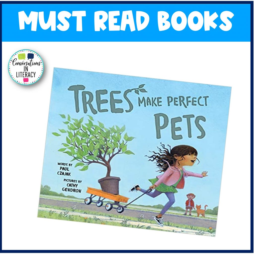 April Must Read Books by Conversations in Literacy